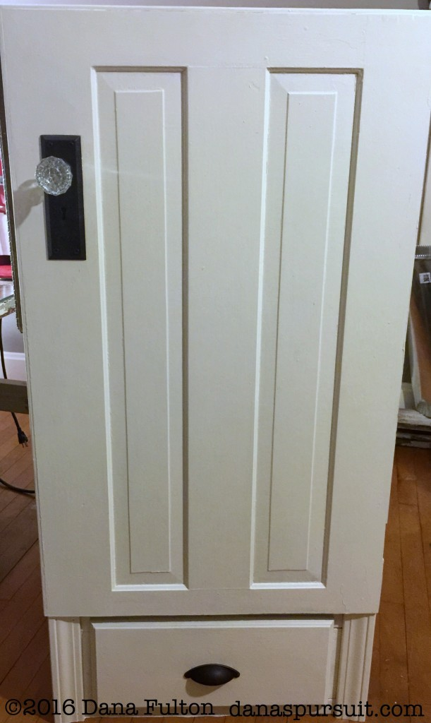 Refridgerator Cabinet