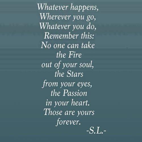 06 Whatever happens